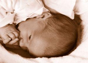 Ako sa postarať o novorodenca?