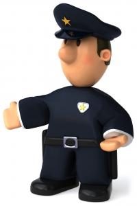 Ako sa stať policajtom?