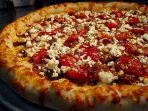 Ako urobiť pizzu?