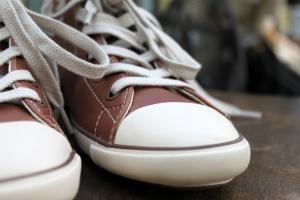 Converse obuv