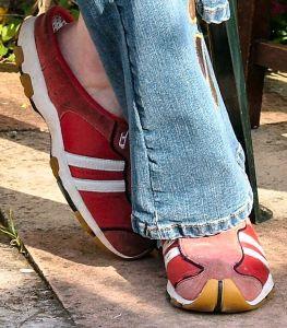 Diesel obuv