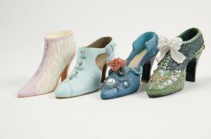 Kožené topánky