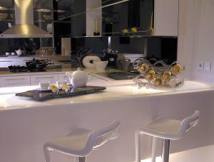 Kuchyne Oresi