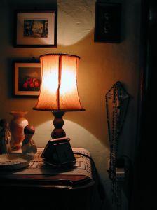 Lampy do obývačky