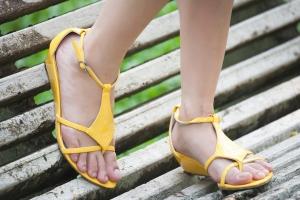 Letné sandále