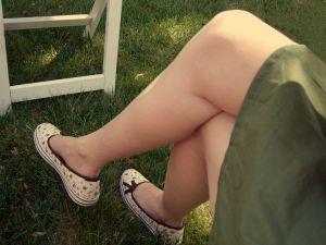 Módne topánky