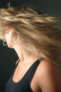 Peroxid na vlasy