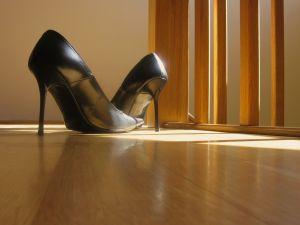 Skrinky na topánky