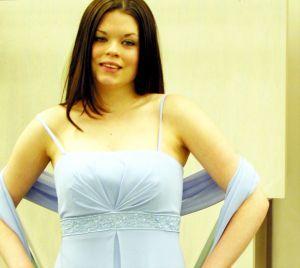 Spoločenské šaty Nicole