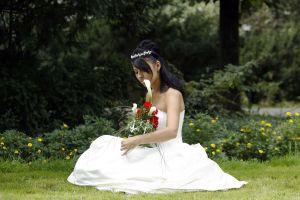 Svadobné šaty 2011