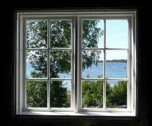 Tesnenie na okná
