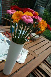 Záhradne stoly