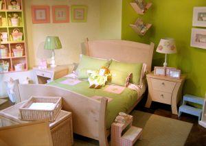 Zariadenie detskej izby