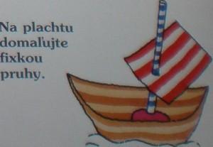 Ako si urobiť vikingskú loď?