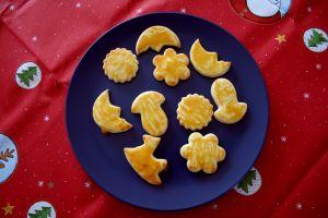 Ako spraviť citronové kolieska?
