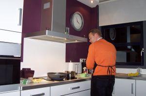 Ako variť?