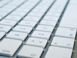 Ako vyčistiť klávesnicu?