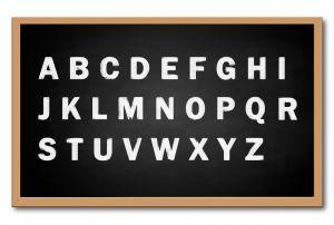 Ako vytvoriť vlastný font?