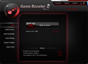 Ako zvýšiť herný výkon svojho PC s WXP/Vista/W7?