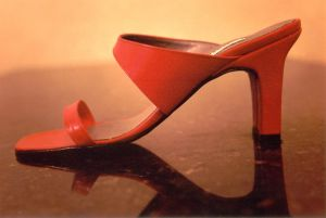 Krásne topánky