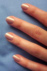 Lacné gélové nechty