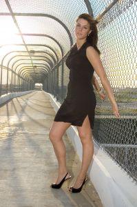 Malé čierne šaty