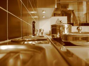 Obkladačky do kuchyne