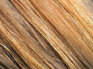 Predĺžené vlasy