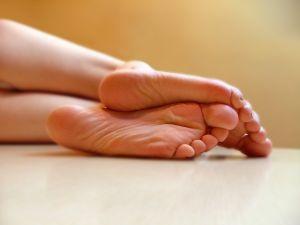 Protetika obuv