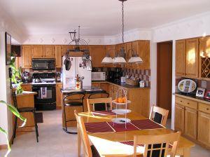 Stoličky do kuchyne