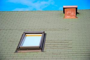Strešné okná