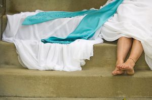 Svadobné šaty – Žilina