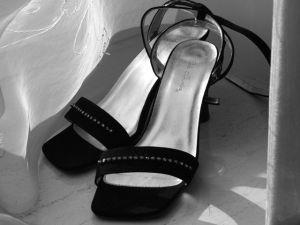 Topánky Gabor