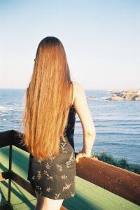 Vlasy rastú rýchlejšie