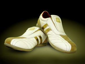 Značkové topánky